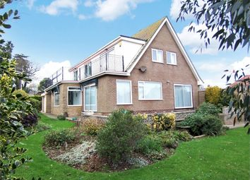 Thumbnail 3 bed detached house for sale in Beer Road, Seaton