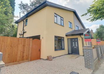 Thumbnail 3 bed semi-detached house for sale in Penwortham Road, Sanderstead, South Croydon