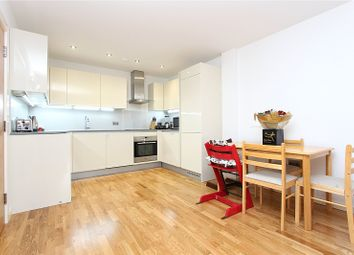 Thumbnail 2 bed flat to rent in Dumayne House, 1 Fox Lane, London