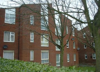 Thumbnail 2 bed flat to rent in Downton Court, Hollinswood, Telford