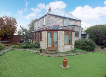 Thumbnail 3 bed semi-detached house for sale in School Lane, Cirencester