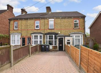 2 bed terraced house for sale in Island Road, Canterbury, Kent CT2