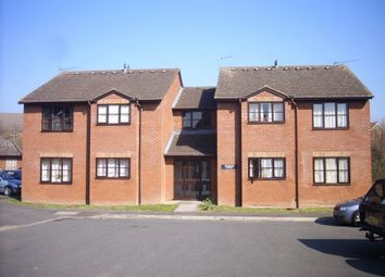 Thumbnail 1 bed flat to rent in Minster Court, Belmont, Hereford
