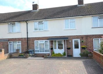 Thumbnail 3 bedroom terraced house for sale in Wensley Road, Reading, Berkshire