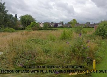 Thumbnail Land for sale in The Green, Dunham On Trent, Newark