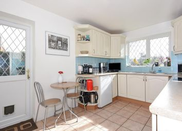 Thumbnail 4 bedroom detached house for sale in Hurford Drive, Thatcham