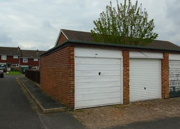 Thumbnail Parking/garage for sale in Priors Dean Road, Winchester