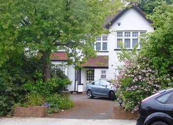 Thumbnail 5 bed detached house to rent in Oakleigh Park North, Totteridge