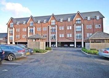 Thumbnail 2 bed flat for sale in Rose Creek Gardens, Great Sankey, Warrington