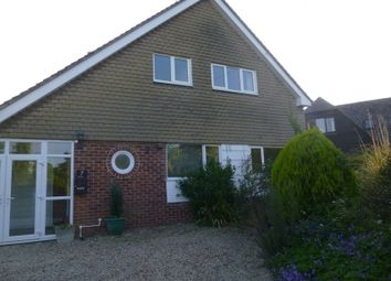 Thumbnail 3 bed detached house to rent in Wittenham Lane, Dorchester-On-Thames, Wallingford