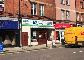 Thumbnail Retail premises to let in It Way, 72, Market Street, Wigan