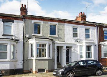 3 bed terraced house for sale in Edinburgh Road, Northampton NN2
