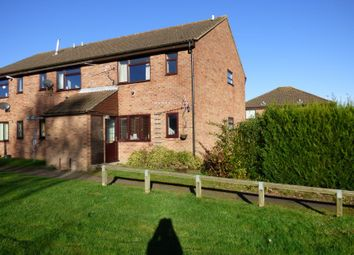Thumbnail 1 bedroom flat for sale in Halfpenny Court, Loddon, Norwich, Norfolk