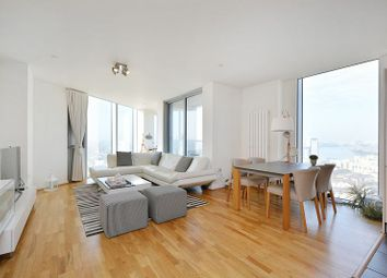 Thumbnail 2 bedroom flat for sale in Harmony Place, London