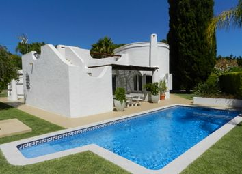 Thumbnail 3 bed detached bungalow for sale in Vilamoura, Loulé, Central Algarve, Portugal