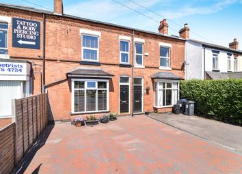 Thumbnail 3 bed terraced house for sale in Reddicap Heath Road, Sutton Coldfield