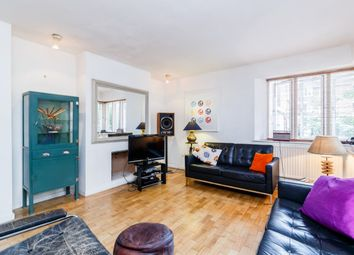 Thumbnail 3 bed flat for sale in The Chestnuts, London, London