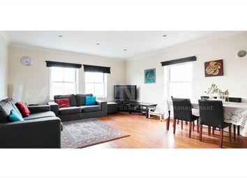 Thumbnail 3 bed flat to rent in Conyers Road, Streatham