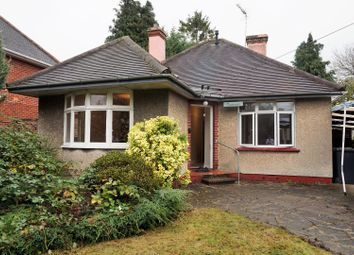 Thumbnail 2 bed detached bungalow for sale in High Wych Road, Sawbridgeworth