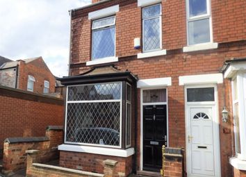 Thumbnail 3 bed semi-detached house to rent in Edward Road, Long Eaton