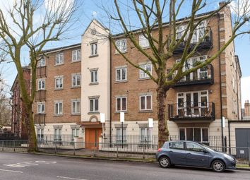 Thumbnail 2 bed flat for sale in Southwark Park Road, London