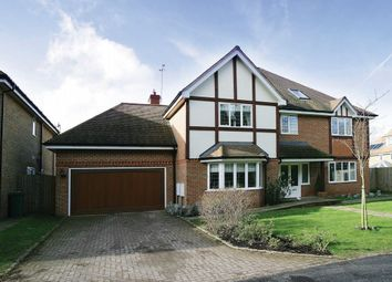 Thumbnail 6 bed detached house to rent in Alcocks Lane, Kingswood