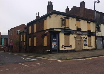 Thumbnail Pub/bar for sale in 18 St George's Street, Bolton
