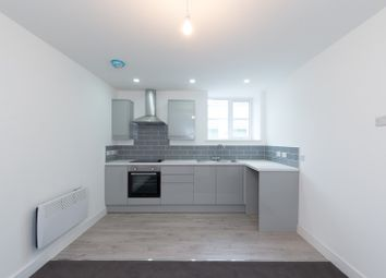 Thumbnail 2 bed flat for sale in Lower Foundry Street, Stoke-On-Trent