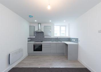 Thumbnail 2 bedroom flat for sale in Lower Foundry Street, Stoke-On-Trent