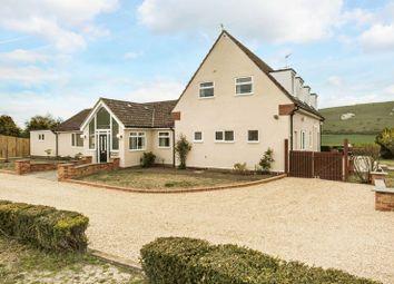 Thumbnail 6 bed detached house for sale in Shaftesbury Road, Compton Chamberlayne, Salisbury
