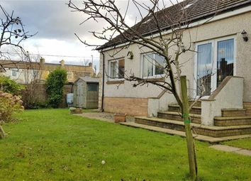 Thumbnail 4 bedroom detached bungalow for sale in Maryport Road, Dearham, Maryport
