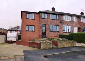 5 bed end terrace house for sale in Highfield Close, Wortley LS12