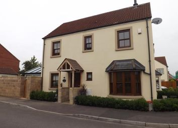 Thumbnail 3 bedroom semi-detached house for sale in Kings Field, Rangeworthy, Bristol, South Gloucestershire