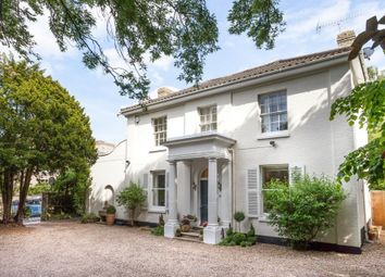 Thumbnail 4 bed detached house for sale in Unthank Road, Norwich