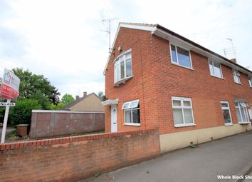 Thumbnail 1 bed flat to rent in High Street, Long Buckby, Northampton