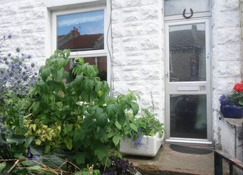 Thumbnail 2 bedroom terraced house for sale in High Street, Easton, Bristol