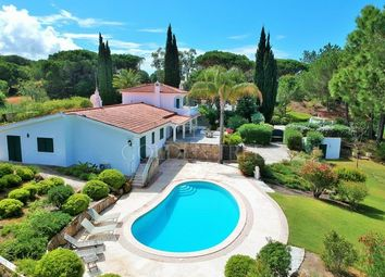 Thumbnail 4 bed villa for sale in Portugal, Algarve, Vale Do Lobo