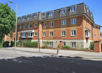 Thumbnail 2 bed flat for sale in Mulberry Court, Finchley