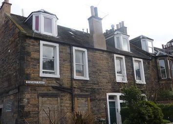 Thumbnail 1 bedroom flat to rent in Rosevale Place, Edinburgh