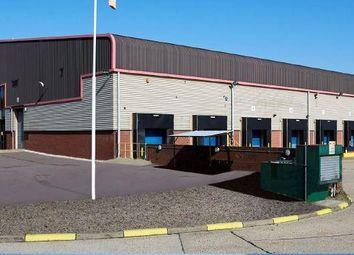 Thumbnail Light industrial to let in Unit K Springhead Enterprise Park, Springhead Road, Northfleet, Gravesend, Kent