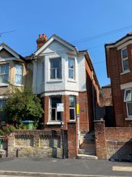 Thumbnail 1 bed detached house to rent in Burlington Road, Southampton