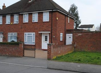 Thumbnail 6 bed semi-detached house to rent in New Peachey Lane, Cowley, Uxbridge