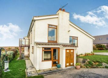 Thumbnail 6 bed detached house for sale in Cae'r Felin, Rhydwyn, Anglesey