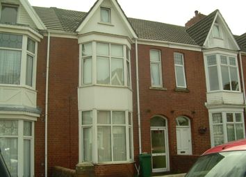 Thumbnail 6 bed property to rent in Mirador Crescent, Uplands, Swansea