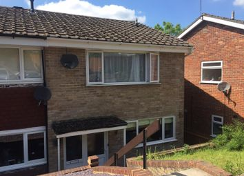 Thumbnail 3 bed property for sale in Scarborough Close, Biggin Hill, Westerham