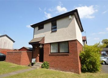 Thumbnail 2 bed property for sale in Saughs Drive, Robroyston, Glasgow