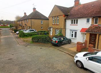 Thumbnail 3 bed terraced house for sale in Bridgefoot, Buntingford