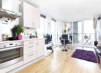 Thumbnail 2 bed flat to rent in Ward Road, Stratford, London