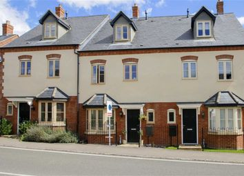 Thumbnail 4 bed town house for sale in High Street, Deanshanger, Deanshanger, South Northants