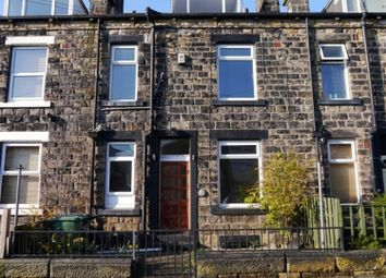 Thumbnail 2 bed terraced house for sale in Rosecliffe Mount, Bramley